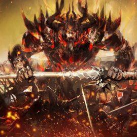 Todo sobre Path of Fire, la nueva expansión de Guild Wars 2