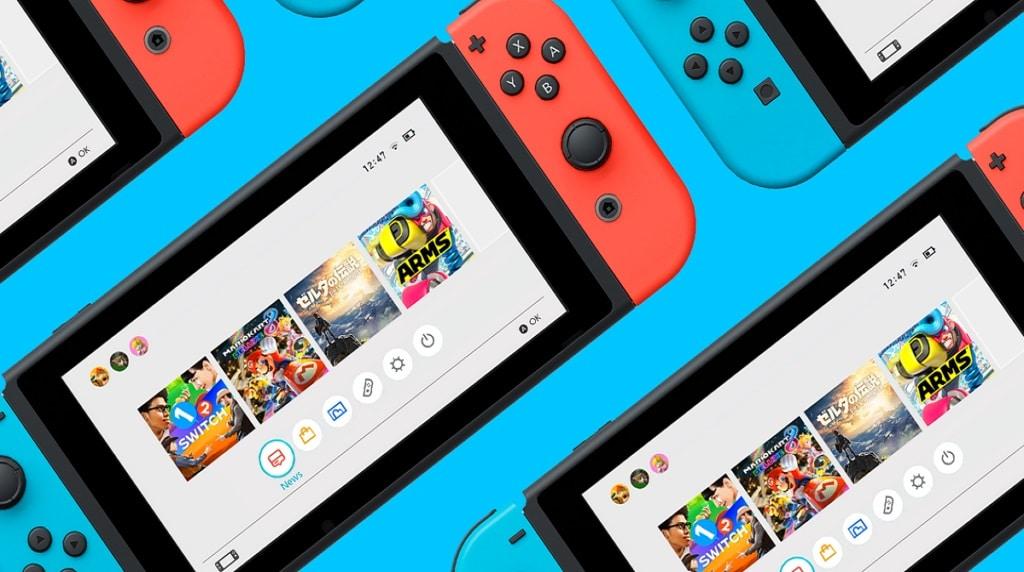 Opinión | ¿Cómo será la nueva Nintendo Switch?