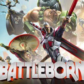 Gearbox deja Battleborn para centrarse en un nuevo proyecto