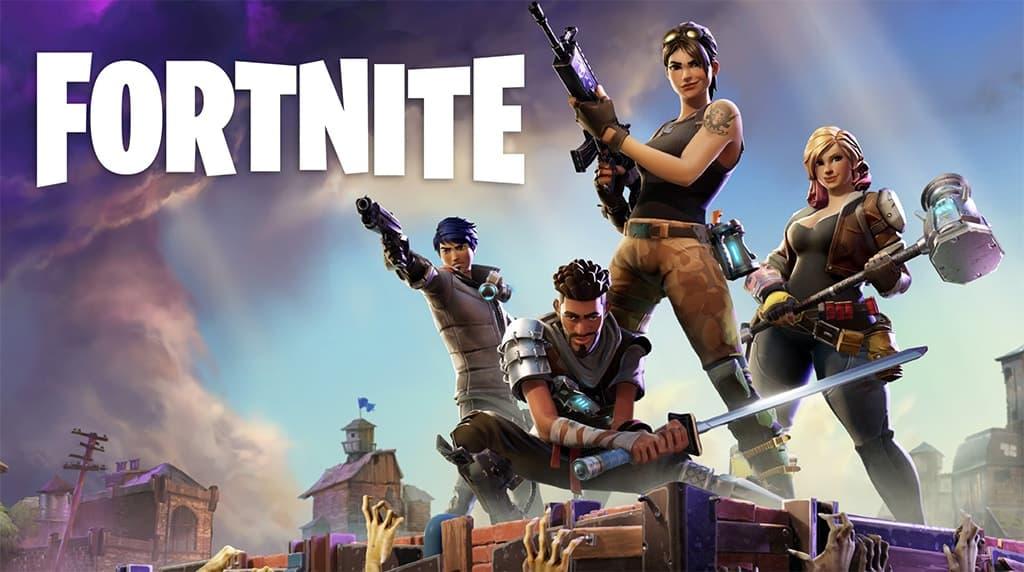 Fortnite Battle Royale para iOS genera 15 millones de dólares