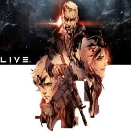 Square Enix presenta su nuevo título, Left Alive