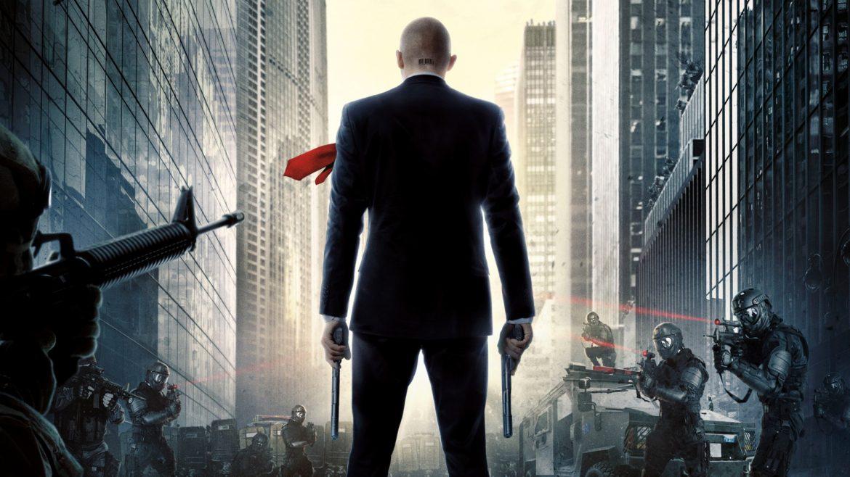 Hitman 2 es presentado oficialmente por IO Interactive