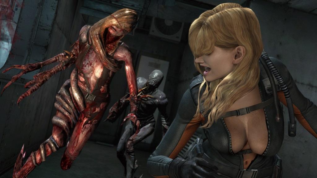 """La versión """"Switch"""" de Resident Evil Revelations 1 y 2 incluirá contenido exclusivo"""