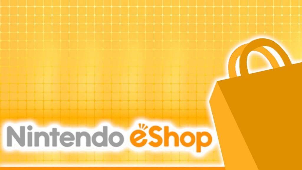 Nuevos contenidos en la eShop de Nintendo
