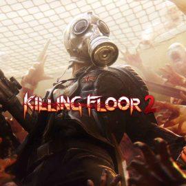Killing Floor 2 recibe nueva actualización de Halloween