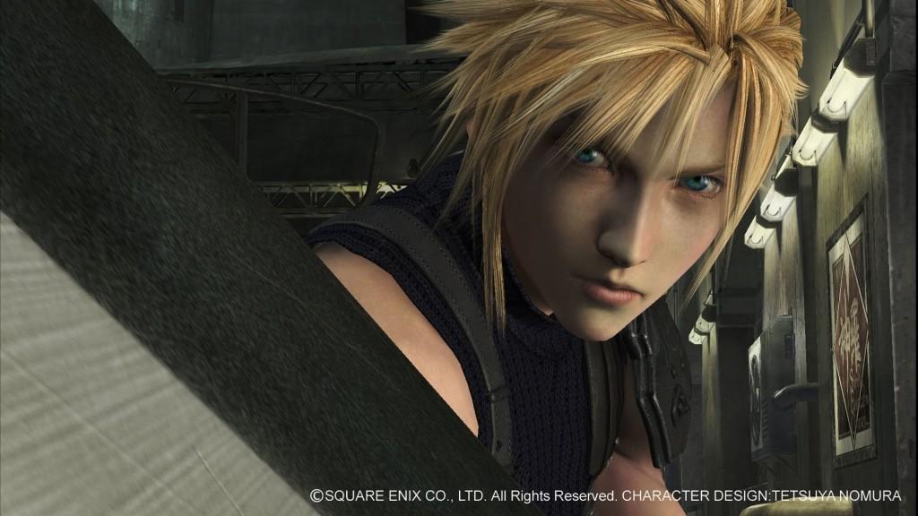 Square Enix tranquiliza a todos los fans del remake de Final Fantasy VII