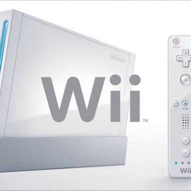 Nintendo Wii cumple 11 años