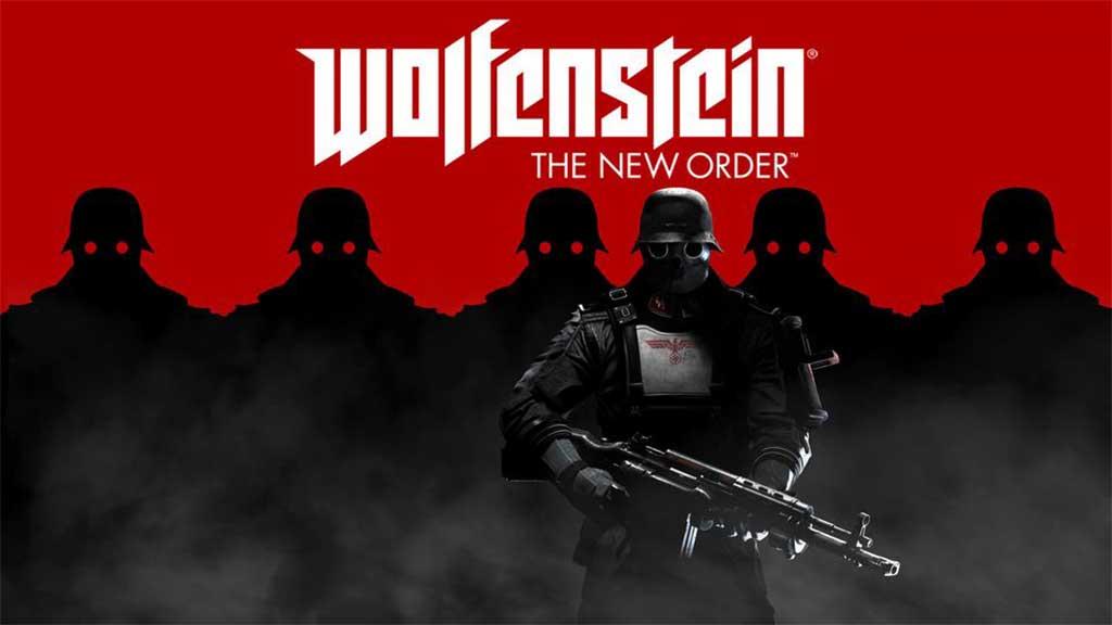 Panic Button, tras Wolfenstein II y Doom para Switch, revela nuevo proyecto
