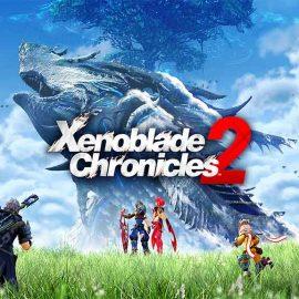 ¡Anunciado Nintendo Direct de Xenoblade Chronicles 2!