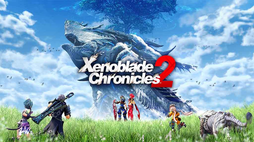 Anunciado Pase de Temporada para Xenoblade Chronicles 2