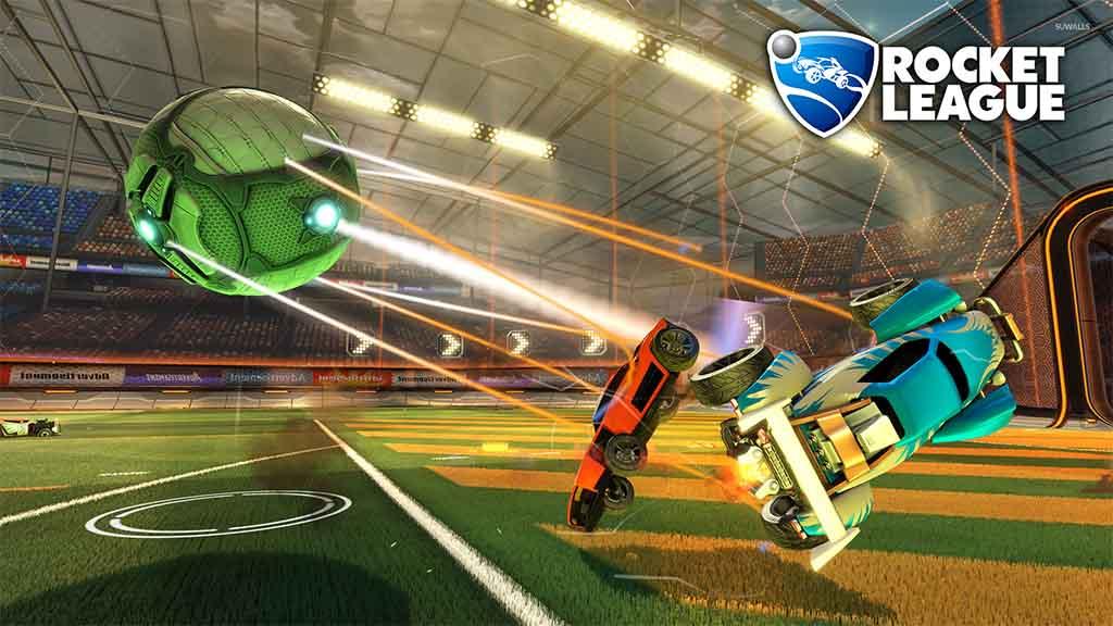Rocket League concreta su salida en Nintendo Switch