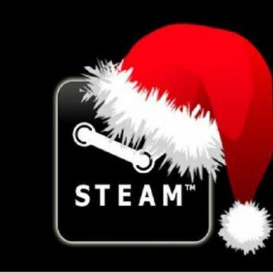 Da comienzo las ofertas de invierno de Steam