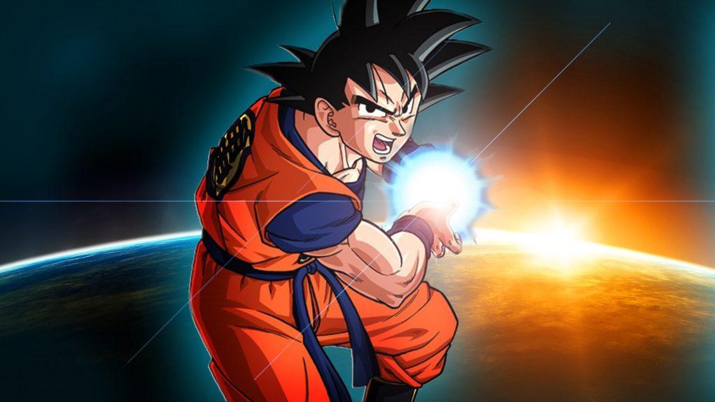 Contenidos de la actualización 1.01 y 1.02 de Dragon Ball Z: Kakarot