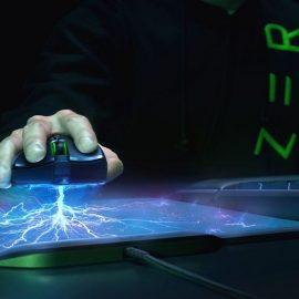 Razer muestra su nueva gama de dispositivos Hyperflux