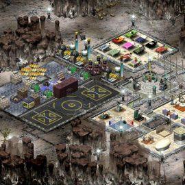Analizamos el juego Space Colony: Steam Edition