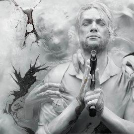 El Modo en primera persona ya disponible en The Evil Within 2