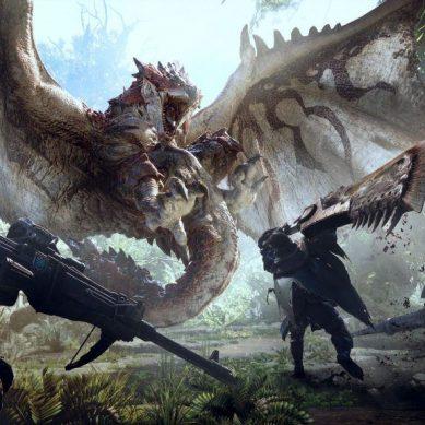 Capcom habla sobre los errores de conexión en Monster Hunter World PC