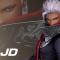 Najd es el nuevo personaje de The King of Fighters XIV