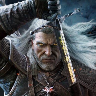 Soul Calibur VI recibirá a Geralt de Rivia como personaje jugable