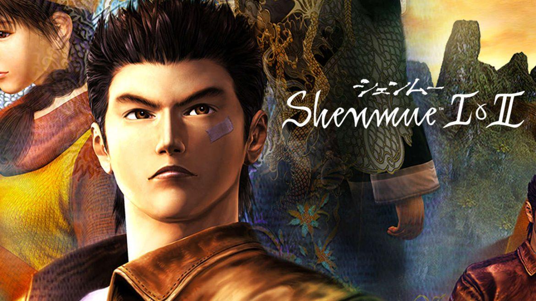 SEGA confirma la remasterización de Shenmue I y II