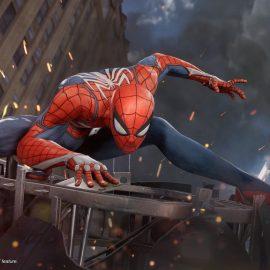 Marvel's Spiderman para PS4 fija su fecha de lanzamiento