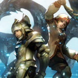 El desarrollo del reboot de Final Fantasy XI Mobile sigue adelante