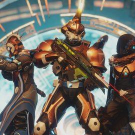 El fin de semana gratis de Destiny 2 comienza el 29 de junio