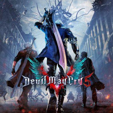 Se confirma la fecha de lanzamiento de Devil May Cry 5