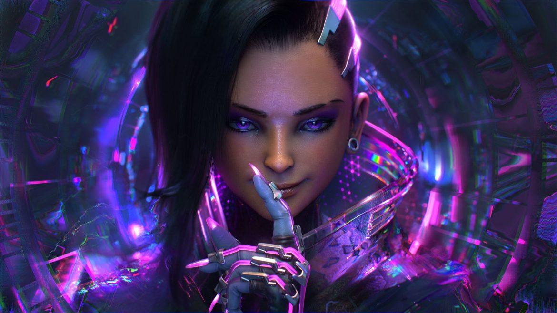 Sombra de Overwatch recibirá cambios en sus habilidades muy pronto