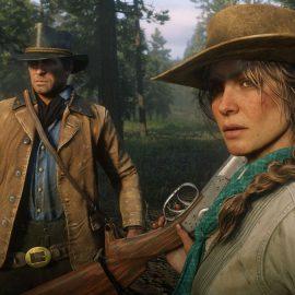 Cómo acceder a la Beta de Red Dead Redemption Online