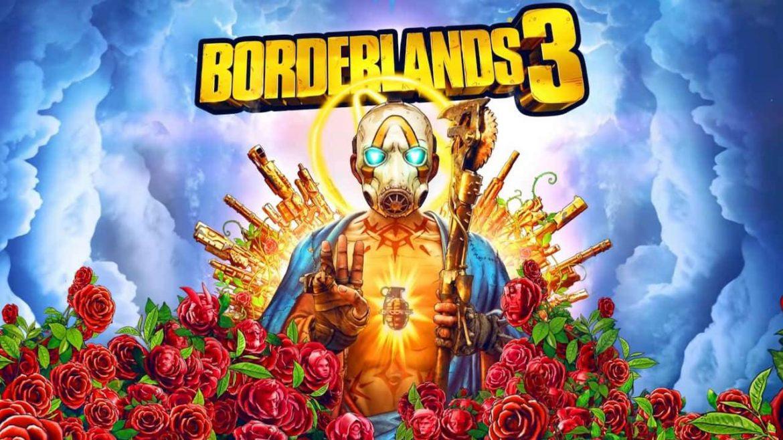 Todo lo que necesitas saber sobre Borderlands 3