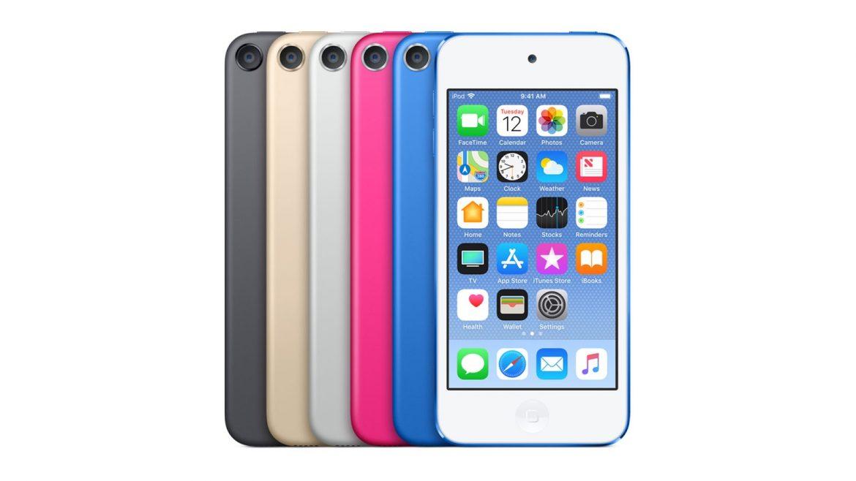 Apple confirma que iPod Touch 2019 está enfocado al gaming
