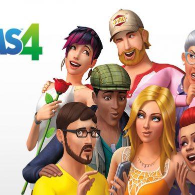 ¡Consigue GRATIS en Origin Los Sims 4 para PC!
