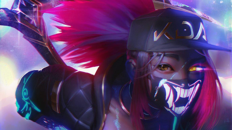 La EVO 2019 confirma el desarrollo del próximo juego de Riot Games