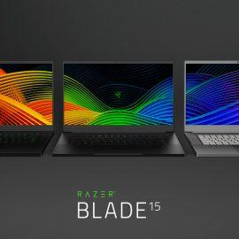 """Razer espera que su nuevo teclado óptico Blade 15 haga """"click"""" con los jugadores"""
