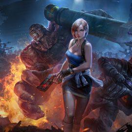 Capcom podría haber iniciado el desarrollo de Resident Evil 3: Nemesis remake