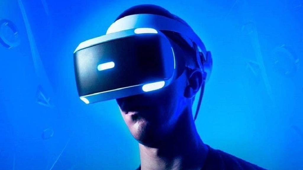 PlayStation VR 2 podría llegar este año 2020